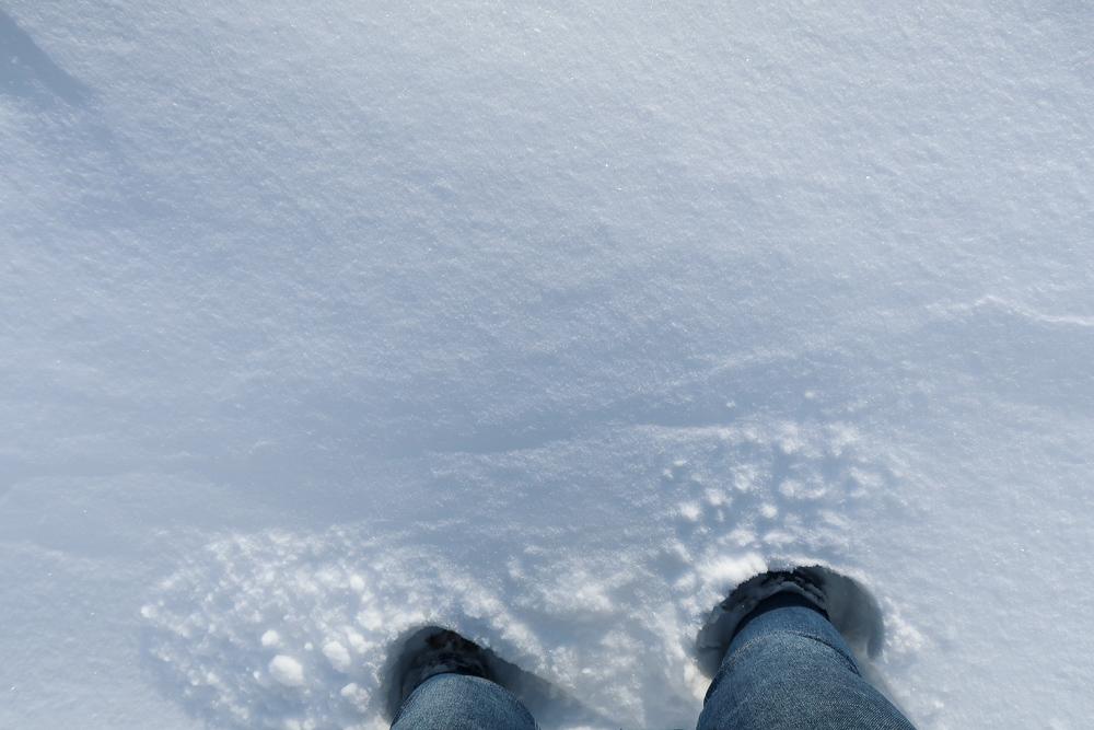 Schnee Spaziergang Friedrichshafen am Bodensee Januar 2021 hyyperlic-03