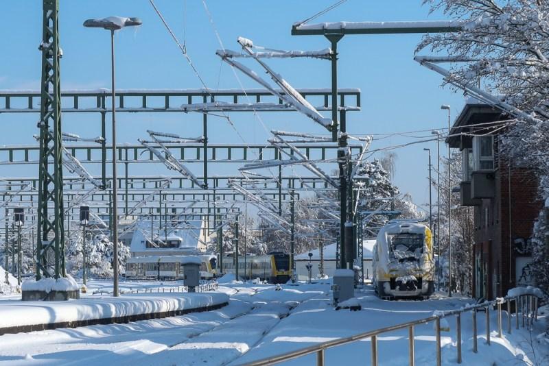 Sightseeing Walk Snow Lake Constance Friedrichshafen January 2021 Blog JoyDellaVita-40