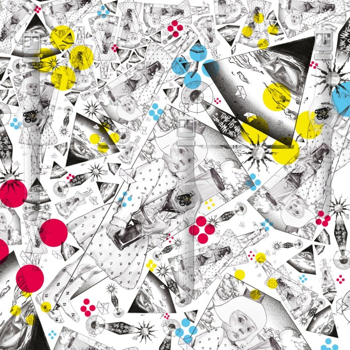 Swatch Canvas Italy Leopard