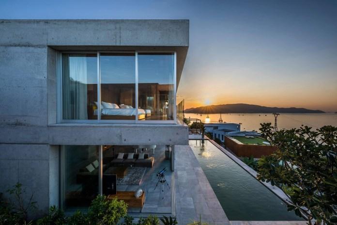 Venity Villa Nha Tran