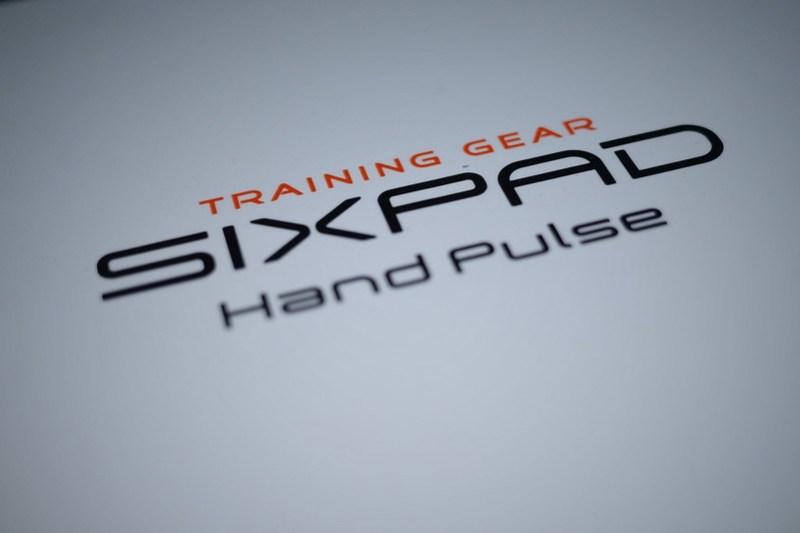 SIXPAD Hand Pulse 02