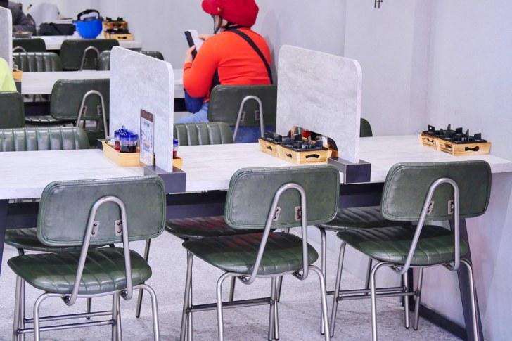 50852578518 2e3bb515d2 b - 熱血採訪│台中麻辣鍋煲專賣所新開幕!第二鍋5折好划算!麻辣乾麵+白飯免費吃到飽!