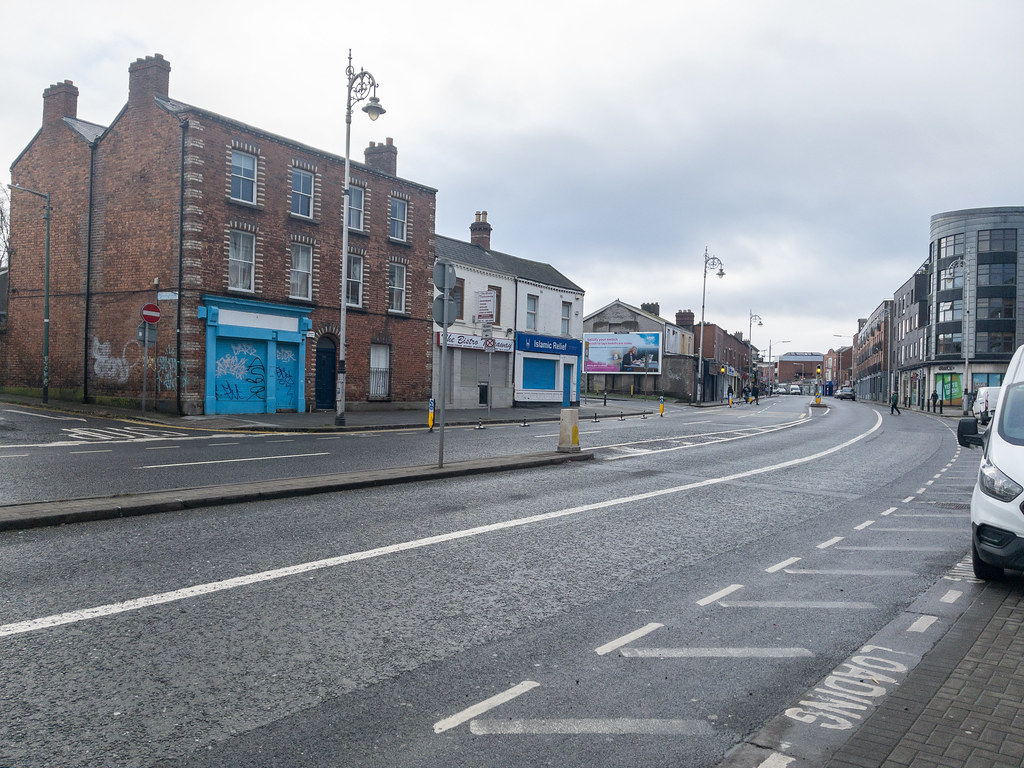 LOWER CLANBRASSIL STREET [DUBLIN - JANUARY 2021]-169675