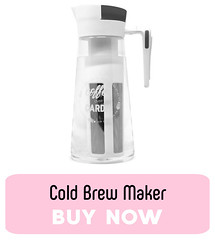 Cold Brew Tumbler #MySillyLittleGang