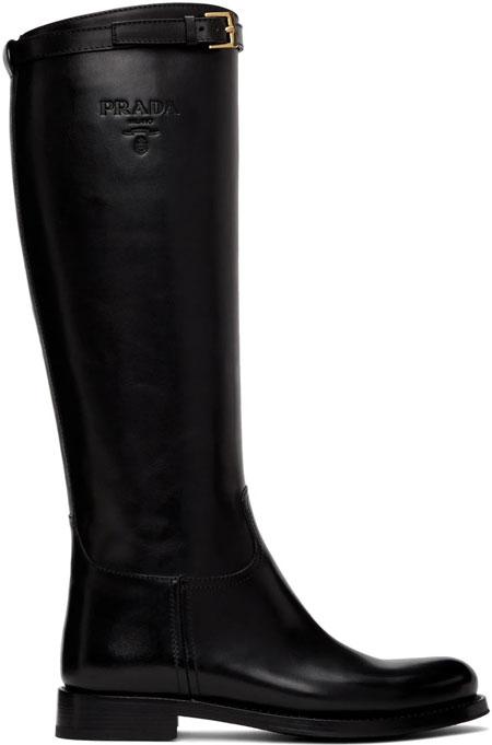 2_ssense-prada-black-strap-boots