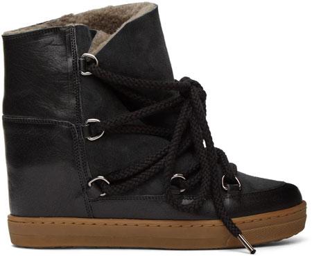 1_ssense-isabel-marant-black-nowles-ankle-boots
