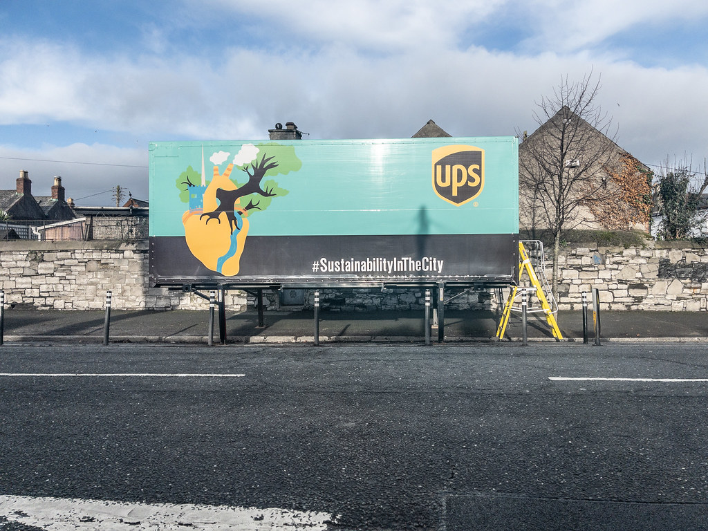 UPS MINI DISTRIBUTION CENTRE [RELOCATED TO WESTERN WAY]-169730