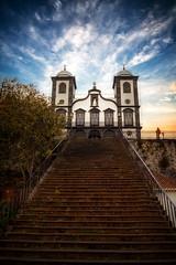 Monte Church Sanctuary