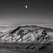 Moonrise over Raplee