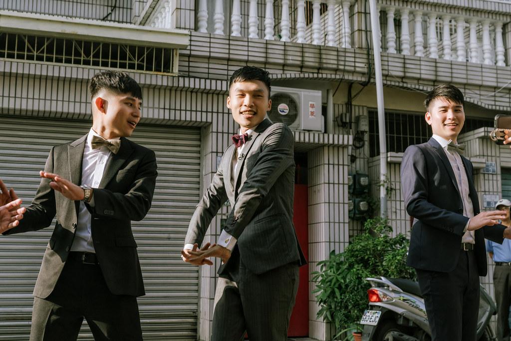 台南婚攝/台南情定城堡婚禮紀錄-信智+雅如