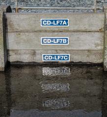 Flood prevention Llanfairfechan