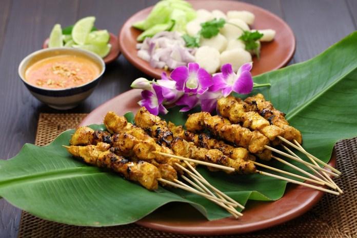 Satay Thai_