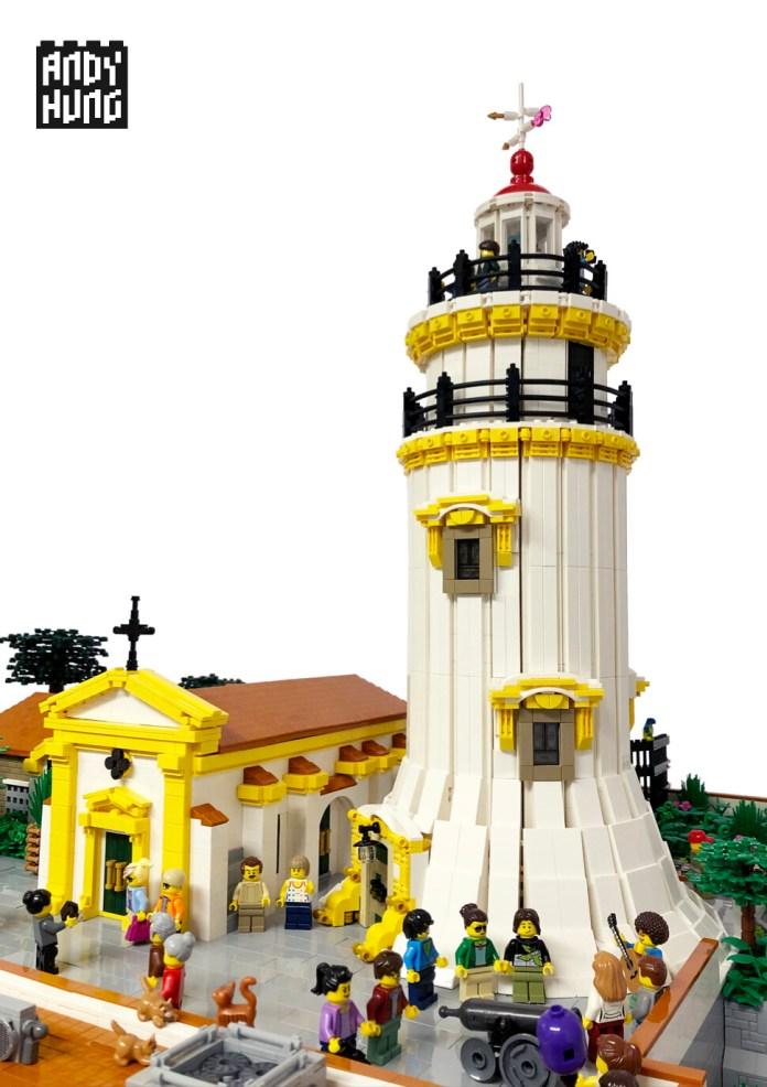 LEGO Certified Store Postcard_01