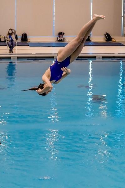 Bayleigh Cranford (diving) - Ragsdale 2023