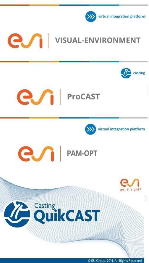 ESI ProCAST 2019.1 for linux 64bit full