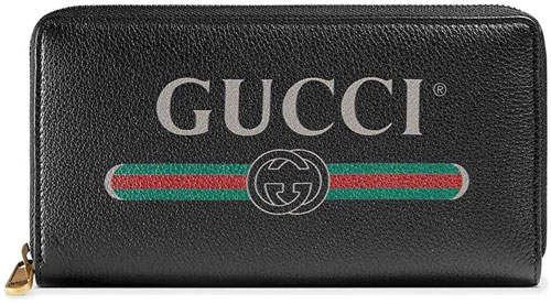 farfetch-gucci-logo-red-green-black-calf-leather-wallet