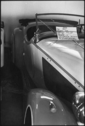BMW 315 Cabriolet 1936 - 108205 - 17A