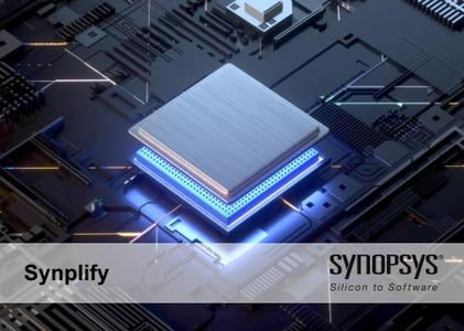 Synopsys FPGA P-2019.03 SP1 full license