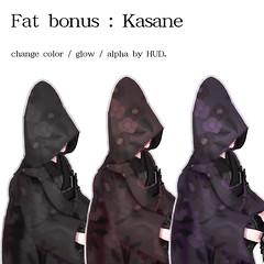 r-l-f+*N*KUROMUKU FAT BONUS