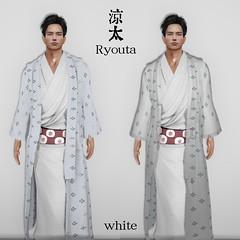 r-l-f+*N*Ryouta male kimono