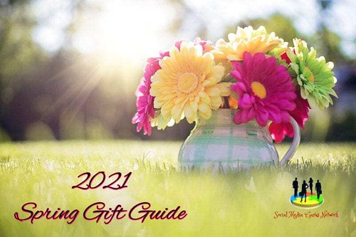 Spring Gift Guide #MySillyLittleGang