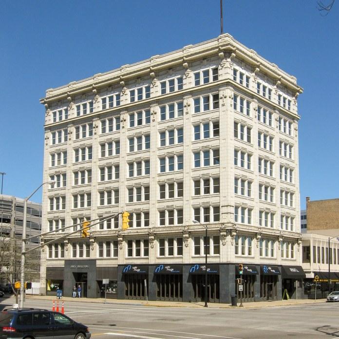JMS Building