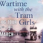 Wartime with the Tram Girls