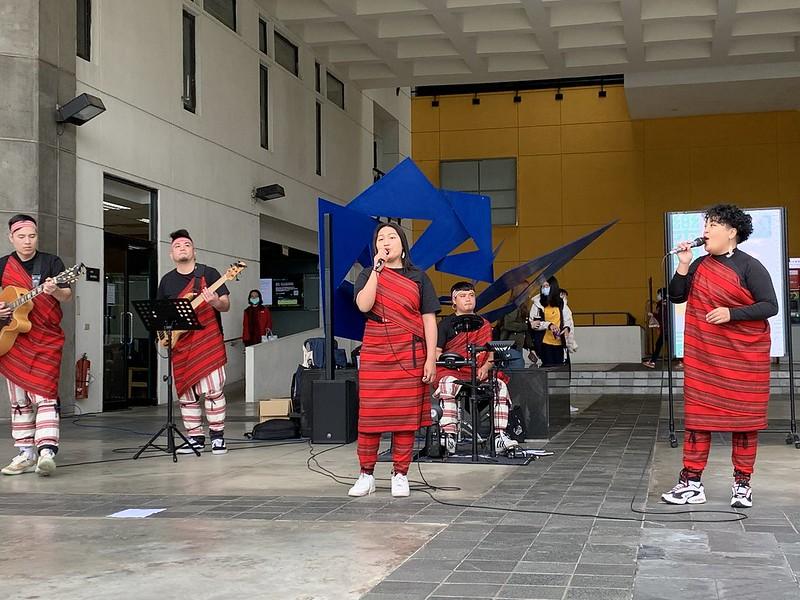 20210303第21屆元智社區藝術節開幕 (3)