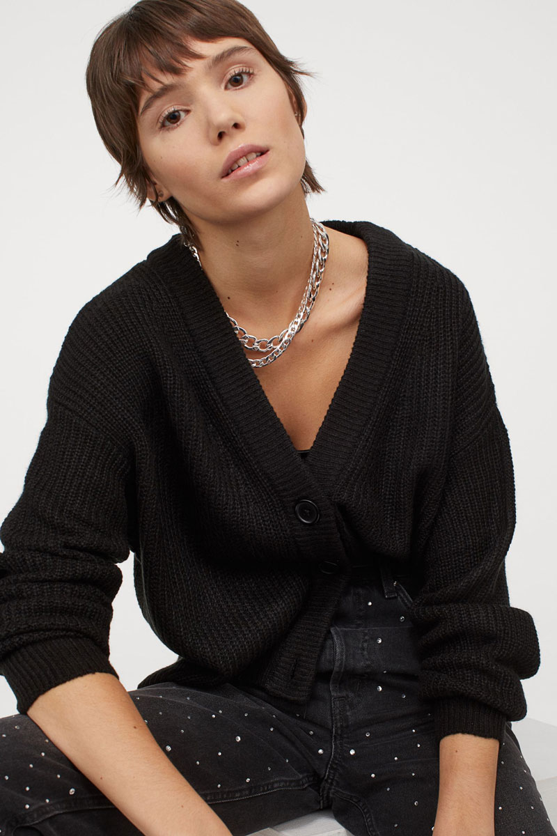 8_hm-black-cropped-cardigan