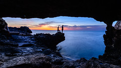 A New Dawn from the Bear Cave
