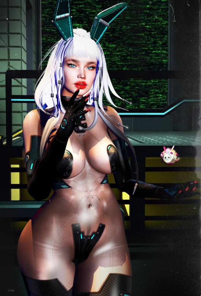 Cyber Kawaii