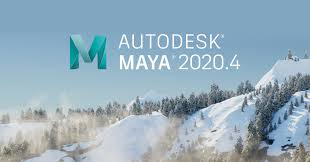 Autodesk Maya 2020.4 full activated