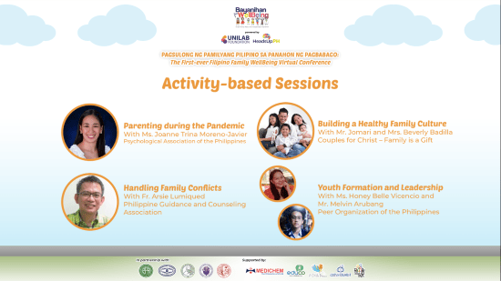 Activity-based Sessions