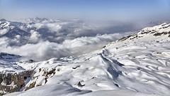 Montagne de Criou