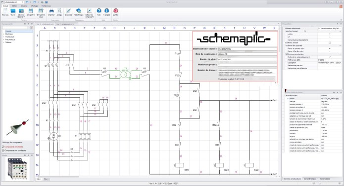 Working with Fitec Schemaplic v7.6.1151.0 full license
