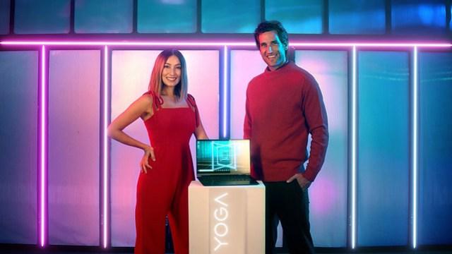 Nico and Solenn_Lenovo Yoga for All of us_FINAL