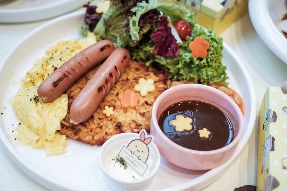 Kumoya Sumikkogurashi pop-up cafe_-13