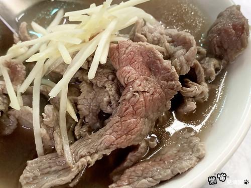 嘉義王媽媽牛雜湯牛肉乾