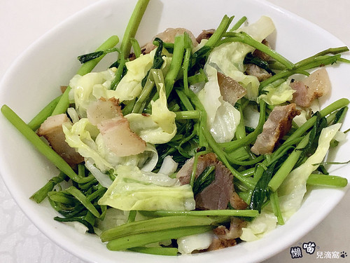 北埔尚豪呷客家鹹豬肉