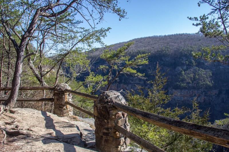 West Rim Loop Trail25