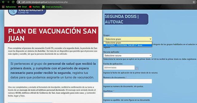 2021-03-13 SALUD: Inscripción AutoVac