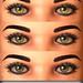 Mesh Eyes Vendor Greens