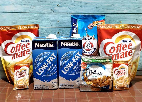 Nestle Shopee