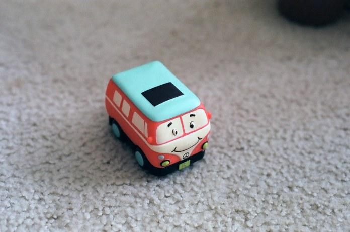 Little bus