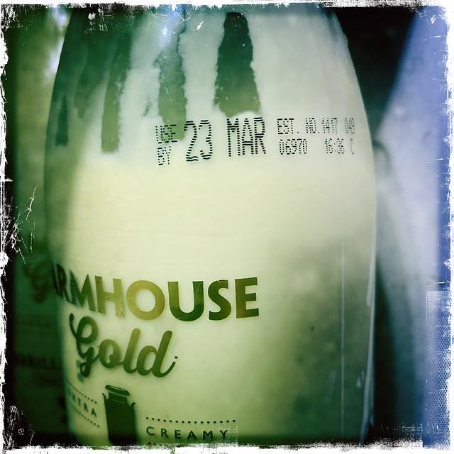 RMHOUSE Gold