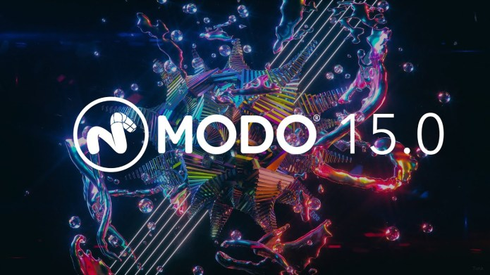 The Foundry Modo 15.0 win64 full license