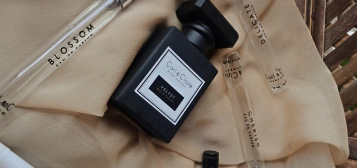 Review of All the Carl & Claire Perfumes in My Life (So Far)