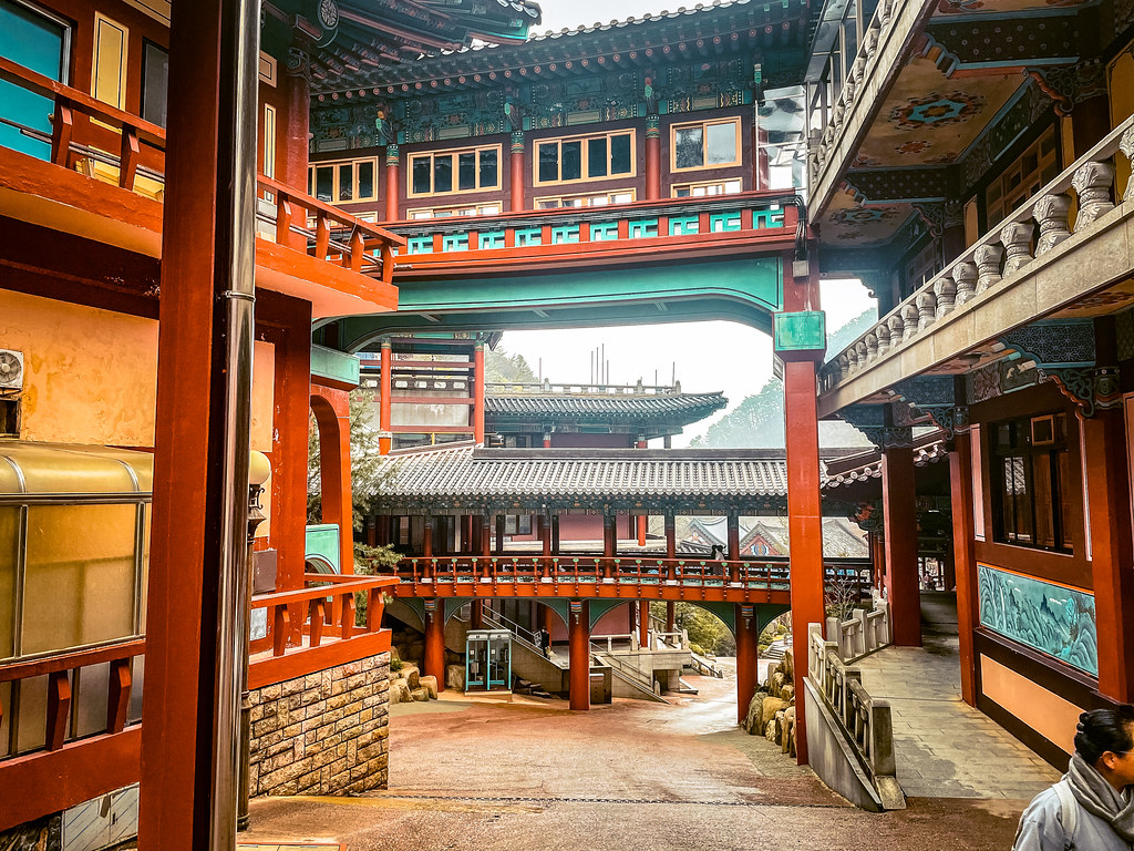 Guinsa Temple