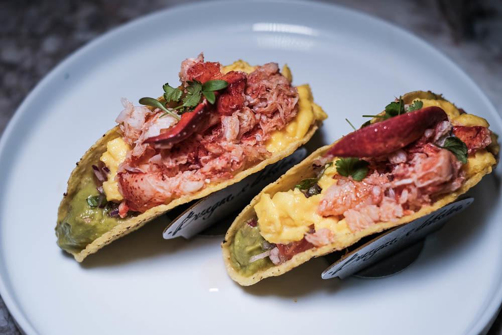 Burger & Lobster's latest Easter Brunch promotion