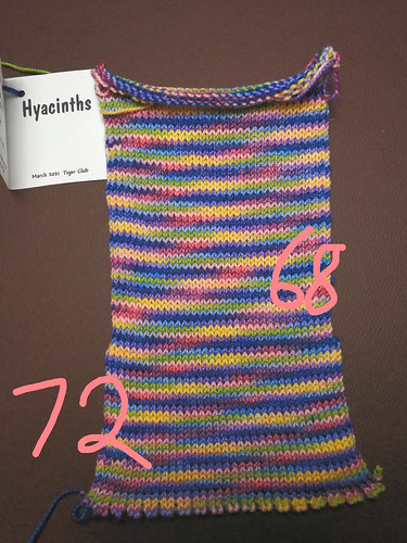 Hyacinth TTT Sock Yarn